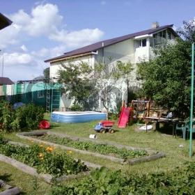 Продается дом 206 м² Верхняя Вырка