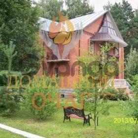 Продается дом 430 м² Ромодановские Дворики ул.
