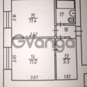 Продается комната 10-ком 23 м² Грабцевское шоссе