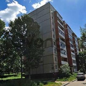 Продается квартира 3-ком 66 м² Бульвар Энтузиастов