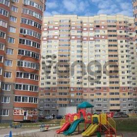 Продается квартира 1-ком 40.1 м² 65 лет Победы ул.