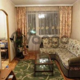 Сдается в аренду квартира 1-ком 35 м² Мичурина ул.