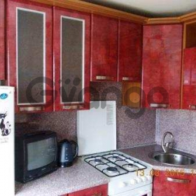 Сдается в аренду квартира 1-ком 31 м² Хрустальная ул.