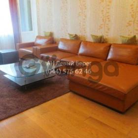 Сдается в аренду квартира 3-ком 110 м² ул. Героев Сталинграда, 6, метро Оболонь