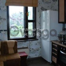Сдается в аренду квартира 2-ком 52 м² ул. Тростянецкая, 6, метро Харьковская