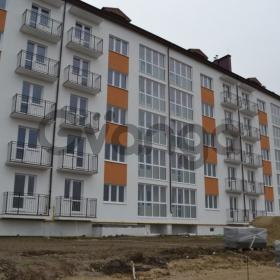 Продается квартира 1-ком 39 м² Звездная
