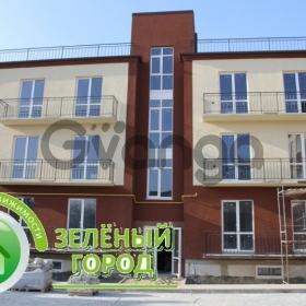 Продается квартира 1-ком 43 м² Переулок Гурьева
