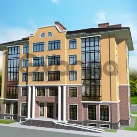 Продается квартира 1-ком 41 м² Калининградское шоссе