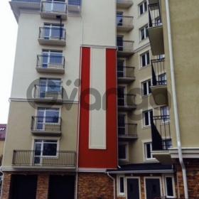 Продается квартира 1-ком 37 м² Шаманова 1а