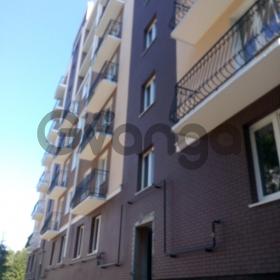 Продается квартира 1-ком 44 м² Калининградский проспект