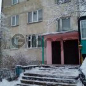 Продается квартира 3-ком 57 м² Зелёная