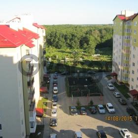 Продается квартира 1-ком 30 м² Солнечная 7