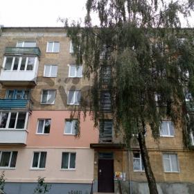 Продается квартира 1-ком 30 м² Пригородная