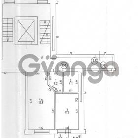Продается квартира 1-ком 39 м² Кутаисский