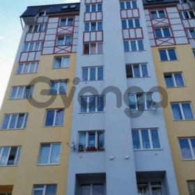 Продается квартира 2-ком 58 м² Яблоневая