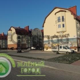 Продается квартира 1-ком 52 м² Калининградское шоссе
