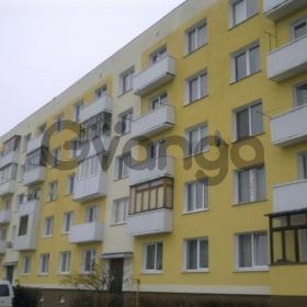 Продается квартира 1-ком 30 м² Шаманова 7