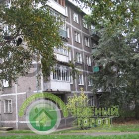 Продается квартира 2-ком 42 м² Московский