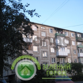 Продается квартира 1-ком 31 м² Пионерская