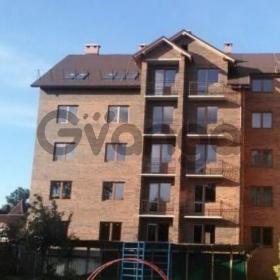 Продается квартира 1-ком 40 м² Пионерская 1