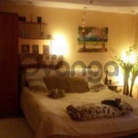 Продается квартира 1-ком 40 м² пос. Зори