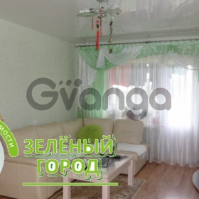 Продается квартира 3-ком 60 м² Фабричная