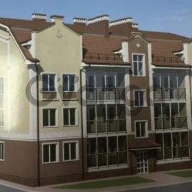 Продается квартира 1-ком 36 м² Комсомольская