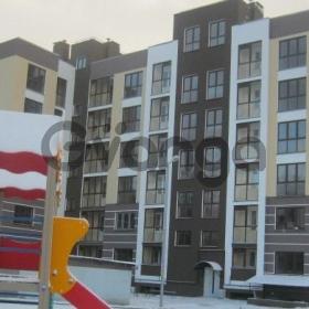 Продается квартира 1-ком 36 м² Железнодорожная