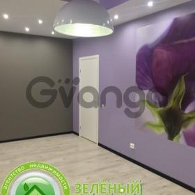 Продается квартира 1-ком 41 м² Гагарина