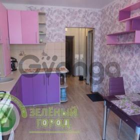 Продается квартира 1-ком 40 м² Фабричная