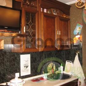 Продается квартира 3-ком 80 м² ул. Артиллерийская