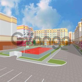 Продается квартира 1-ком 39 м² Карташева