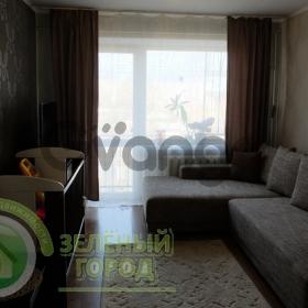 Продается квартира 2-ком 46 м² Гайдара