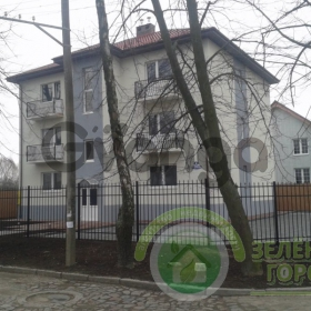 Продается квартира 2-ком 66 м² пер. Ладушкина