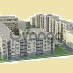 Продается квартира 1-ком 37 м² Летняя
