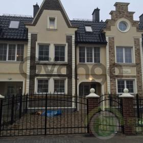 Продается таунхаус 4-ком 250 м² Курортная