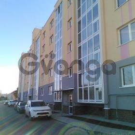 Продается квартира 1-ком 40 м² Летняя