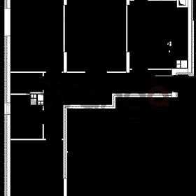 Продается квартира 3-ком 83 м² Елизаветинская