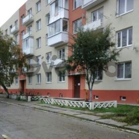 Продается квартира 3-ком 63 м² Садовая