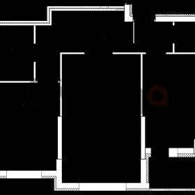 Продается квартира 2-ком 63 м² Елизаветинская