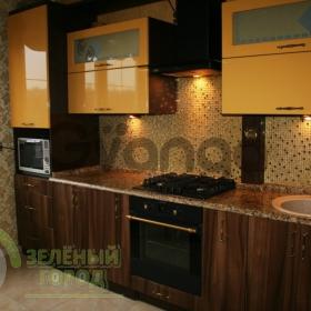 Продается квартира 4-ком 120 м² Олимпийский 2