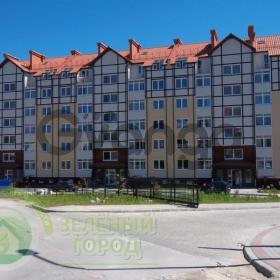 Продается квартира 1-ком 35 м² Олимпийский 5