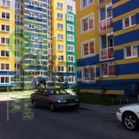 Продается квартира 1-ком 36 м² Минусинская