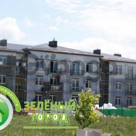 Продается квартира 1-ком 33 м² пер. 2-й Тихий