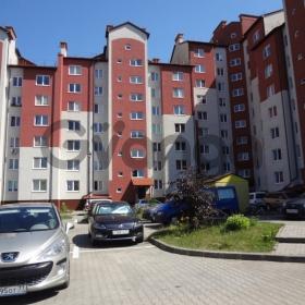 Продается квартира 1-ком 42 м² Фруктовая 11