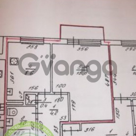 Продается квартира 1-ком 32 м² Переулок Западный