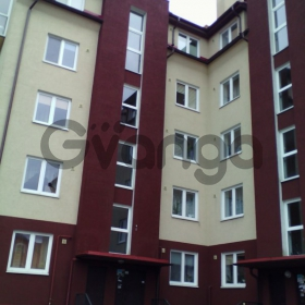 Продается квартира 1-ком 31 м² Лермонтова