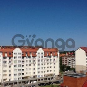 Продается квартира 1-ком 38 м² Солнечная