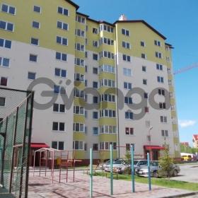 Продается квартира 2-ком 62 м² Солнечная