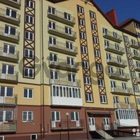 Продается квартира 2-ком 58 м² Приморская
